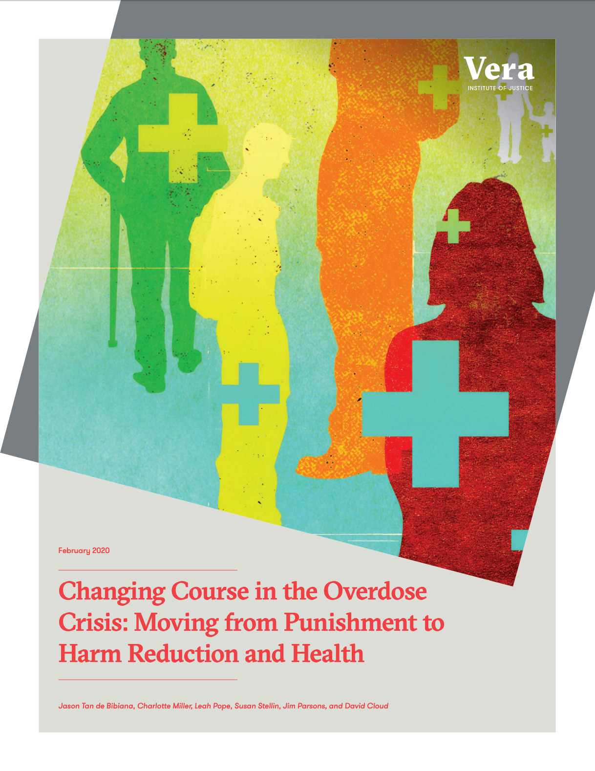 Read Changing Course in the Overdose Crisis: Moving From Punishment to Harm Reduction and Health on Vera.org.